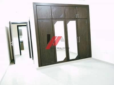 شقة 2 غرفة نوم للايجار في النهدة، دبي - SQ. FT 1500 !! LUXURY 2 Bhk WITH 3 BATH !! HUGE HALL ALL FACILITIES {{ WITHOUT PARKING}}