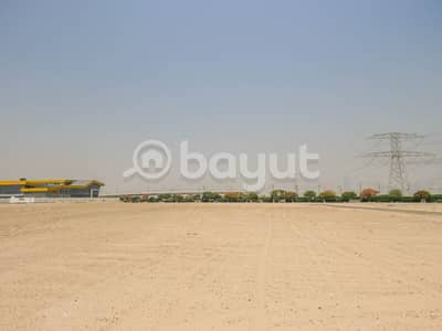 ارض تجارية  للبيع في مدينة ميدان، دبي - أرض مركز تسوق في مدينة ميدان