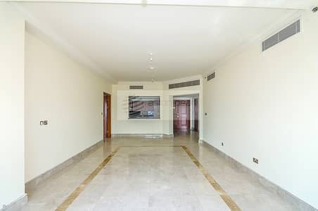 فلیٹ 2 غرفة نوم للايجار في نخلة جميرا، دبي - Exclusive Listing |2 BR Plus Maids |E Type DELUXE