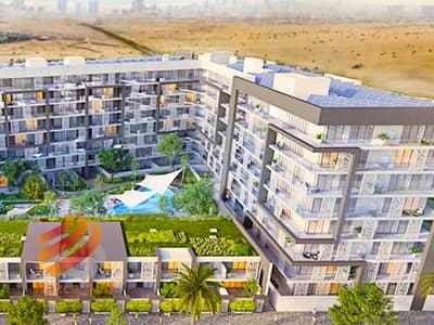 1 Bedroom Flat for Sale in Masdar City, Abu Dhabi - 30% Discount on CASH DEAL!  Hot Deal for Grand 1 BR Unit!