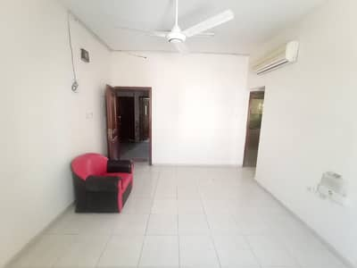 1 Bedroom Apartment for Rent in Muwaileh, Sharjah - Amazing 1BHK Neat&Clean For Family Just 16k 20 Days Free in National paint Muwaileh