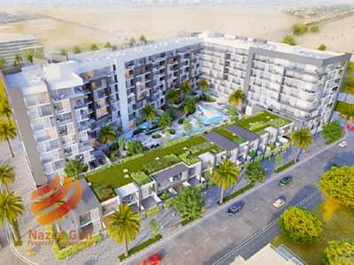 شقة 2 غرفة نوم للبيع في مدينة مصدر، أبوظبي - Luxurious Mid Rise Residential  2 Bed! 30% DISCOUNT ON CASH DEAL