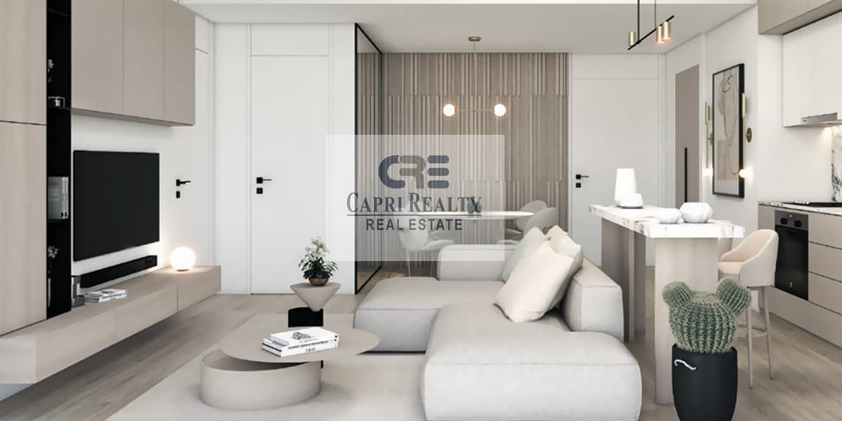 2 Pay in 7 years| 15mins SZR | Media City| Brand New
