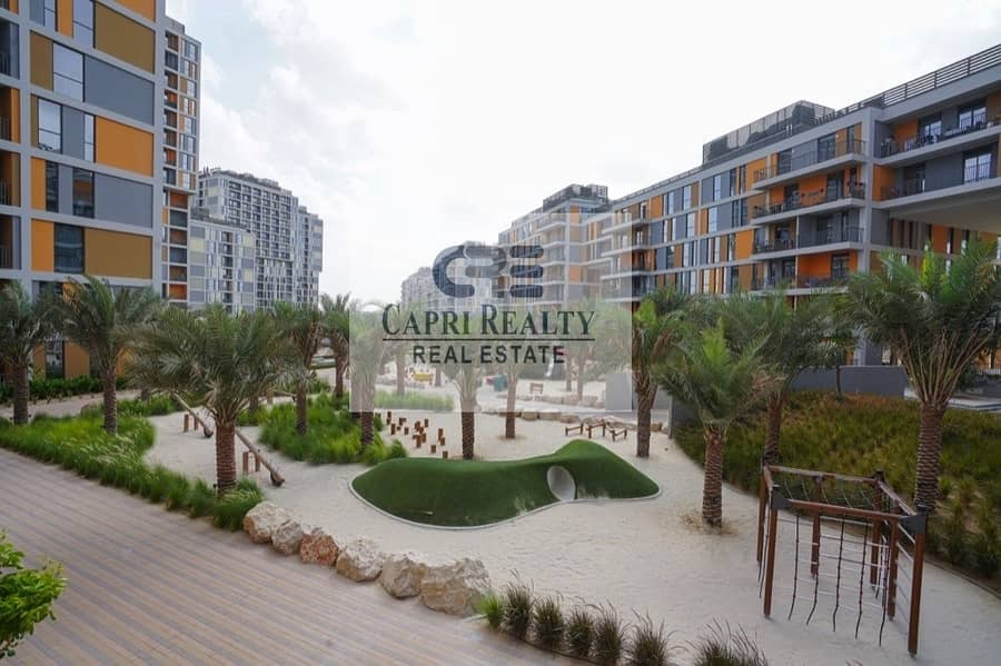 10 Pay in 7 years| 15mins SZR | Media City| Brand New