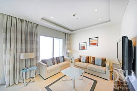 2 Bedroom Apartment for Rent in Jumeirah Lake Towers (JLT), Dubai - Fully Furnished | Vacant July 2022 | High Floor