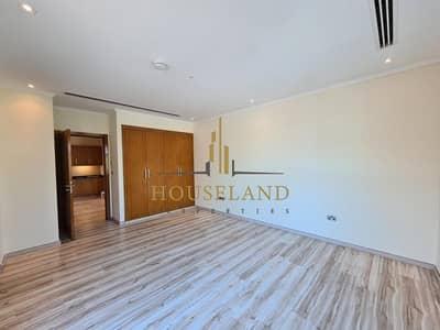 5 Bedroom Villa for Sale in Jumeirah Park, Dubai - 5 BR - Rented -Single Row - Perfect Location - Exclusive
