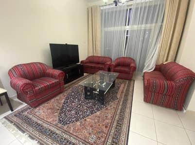 فلیٹ 1 غرفة نوم للايجار في مدينة دبي الرياضية، دبي - شقة في رويال ريزيدنس 1 رويال ريزيدنس مدينة دبي الرياضية 1 غرف 30000 درهم - 5194503