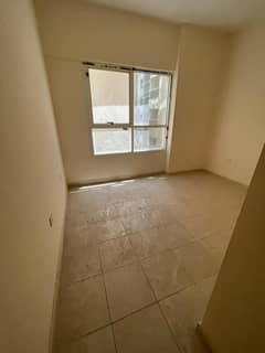 For rent in Ajman two-bedroom apartment and a hall excellent price  In Garden City Towers, Al Jurf, very close to Etisalat