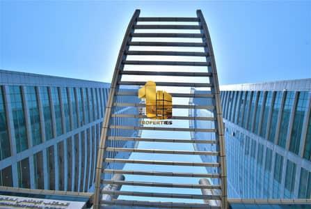 مکتب  للايجار في دفن النخیل، رأس الخيمة - OFFICE SPACES FOR RENT IN JULPHAR  OFFICE TOWER