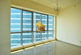 شقة في جلفار تاورز دفن النخیل 3 غرف 64020 درهم - 5183652