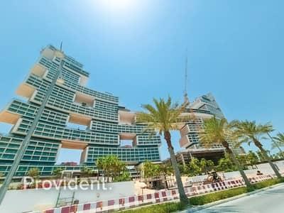 بنتهاوس 5 غرف نوم للبيع في نخلة جميرا، دبي - Biggest Triplex Luxurious Penthouse