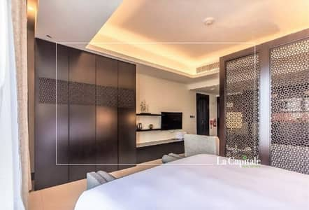 Hotel Apartment for Rent in Downtown Dubai, Dubai - : Monthly Available || Mid Floor || All Inclusive