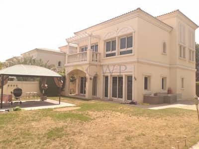 فیلا 2 غرفة نوم للايجار في مثلث قرية الجميرا (JVT)، دبي - Tall Trees | Corner | Easy Access | Close To Park |