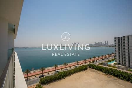 فلیٹ 1 غرفة نوم للبيع في نخلة جميرا، دبي - 50% Dld Waiver   2 Years Service Charges For Free