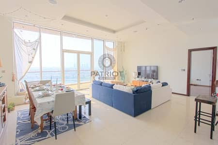 Building for Sale in Palm Jumeirah, Dubai - Premium Unit | Full Atlantis View | Ready to Move in |Resale