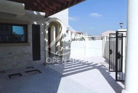 تاون هاوس 3 غرف نوم للبيع في شارع السلام، أبوظبي - Hot Deal I Rent Refundable I Private Garden