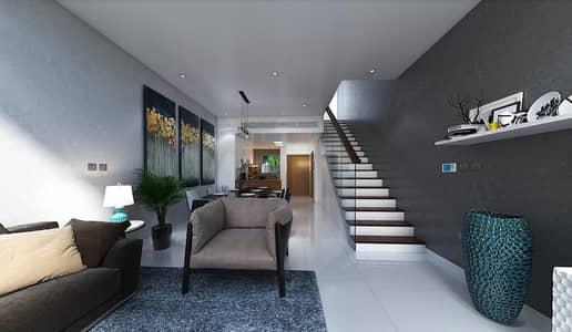 2 Bedroom Villa for Sale in Dubailand, Dubai - Pay 1% Per Month