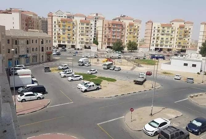8 HOT OFFER !! SPACIOUS STUDIO IN  emirates cluster international city @ 15000