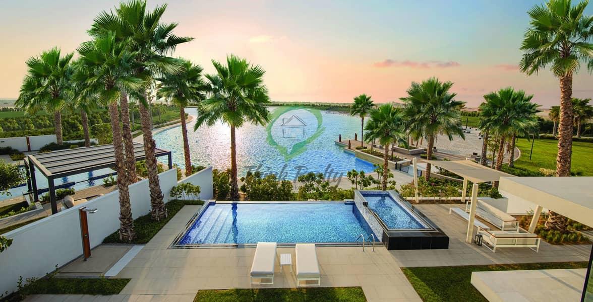18 Resale 4 Bedroom Harmony Villa | Call Now