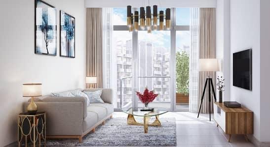 استوديو  للبيع في بر دبي، دبي - Off-Plan | New Investment | Burj Khalifa View