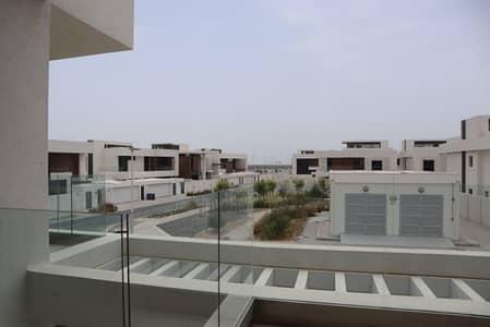 فیلا 5 غرف نوم للايجار في جزيرة ياس، أبوظبي - 5 Bed  / Available on September / Landscape Garden