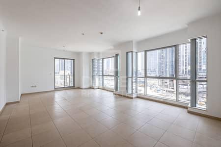 2 Bedroom Apartment for Rent in Downtown Dubai, Dubai - Burj Khalifa View | Chiller Free | Large