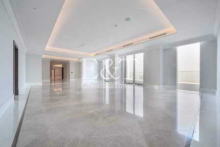 بنتهاوس 6 غرف نوم للبيع في مدينة محمد بن راشد، دبي - Stunning Full Fllor Residence | Panoramic Views