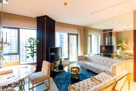 شقة 1 غرفة نوم للايجار في وسط مدينة دبي، دبي - EXCLUSIVE!