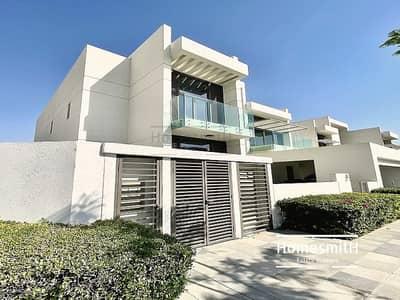 5 Bedroom Villa for Sale in Mohammed Bin Rashid City, Dubai - EXCLUSIVE Type A  Contemporary  Corner Unit  VOT