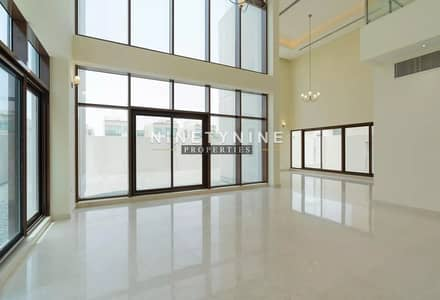 6 Bedroom Villa for Sale in Meydan City, Dubai - 6 Bedroom G+2 Villa | For sale | Grand Views Meydan City