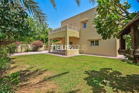 فیلا 4 غرف نوم للبيع في السهول، دبي - 4 bedrooms + Maids   Immaculate   Large plot