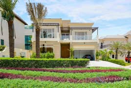 Exclusive   Custom Build   Golf View   5BR