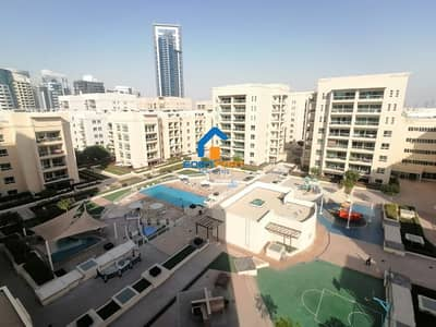 2 Bedroom Flat for Rent in The Greens, Dubai - Nice & Huge 2 BHK | Plus Study | Al Arta 1 | Greens