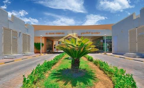 فیلا 5 غرف نوم للايجار في الطريق الشرقي، أبوظبي - فيلا راقية للايجار على كورنيش القرم مع شهر مجانا