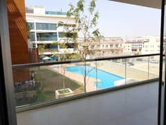 READY TO MOVE | TOP QUALITY 2BR | DUPLEX TYPE | POOL VIEW | MUST OWN
