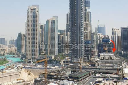 5 Bedroom Townhouse for Sale in Downtown Dubai, Dubai - Townhouse in the Heart of Downtown
