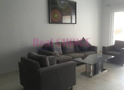 فلیٹ 1 غرفة نوم للايجار في ديسكفري جاردنز، دبي - Spacious Layout   2 Balconies   Zen Cluster