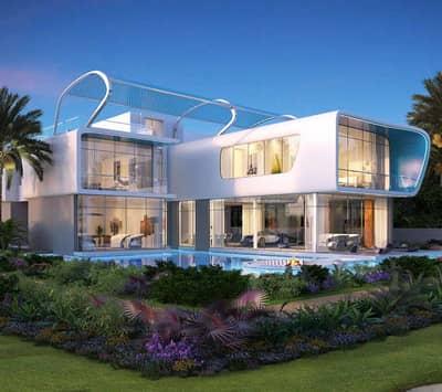 ارض سكنية  للبيع في أكويا أكسجين، دبي - ارض سكنية في هاوثورن أكويا أكسجين 650000 درهم - 5195269