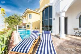 Luxurious 5BR villa / Vacant / High number