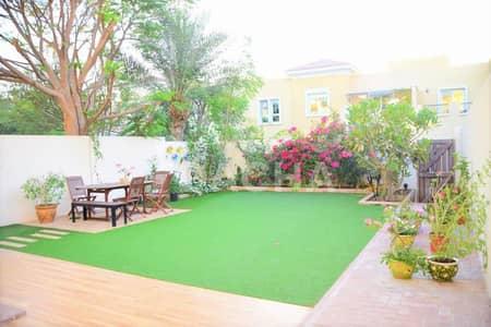 فیلا 3 غرف نوم للايجار في المرابع العربية، دبي - Stunning / Upgraded / End of June