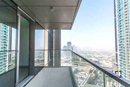 3 Bedroom Flat for Rent in Downtown Dubai, Dubai - Brand New | Burj & Fountain View | High floor