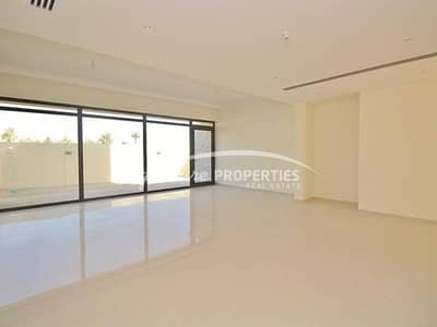 3 Bedroom Townhouse for Sale in DAMAC Hills (Akoya by DAMAC), Dubai - Akoya 3+M TH for sale at below market price