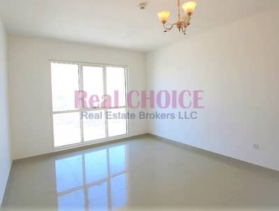 شقة 1 غرفة نوم للايجار في مدينة دبي للإنتاج، دبي - Cityscape View | High Floor | Balcony