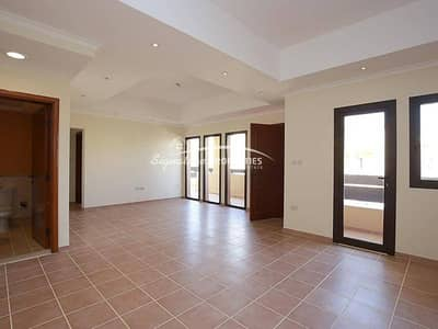 Huge 2Br Villa | 12 cheque | Special offer |