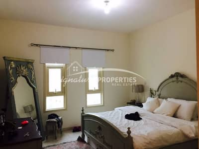 Fantastic Vacant 2 BR + Study with Pool view