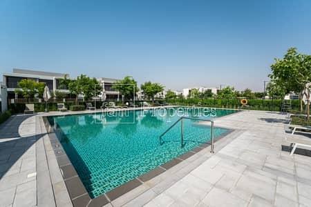 فیلا 3 غرف نوم للبيع في دبي هيلز استيت، دبي - Tenanted|Big Plot|Investment Deal