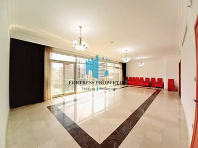 4 Bedroom Apartment for Rent in Corniche Area, Abu Dhabi - Generous 4BR + Maids Family Home Near To Park | Complete AMENITIES !!