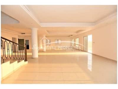 6 Bedroom Villa for Sale in Dubailand, Dubai - Brand New I Big Layout I Golf Course Villa