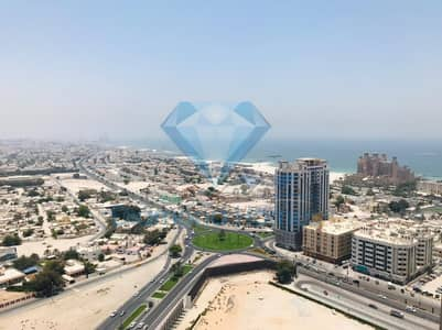 Three Bedroom Apartment With Open View & Partial Sea View