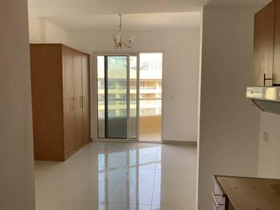 Studio for Rent in Dubai Production City (IMPZ), Dubai - Amazing Studio for rent in Lakeside Tower B, IMPZ, Dubai